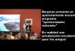 """BERGMAN AHORA QUIERE """"PRIVATIZAR"""" LOS PARQUES NACIONALES"""